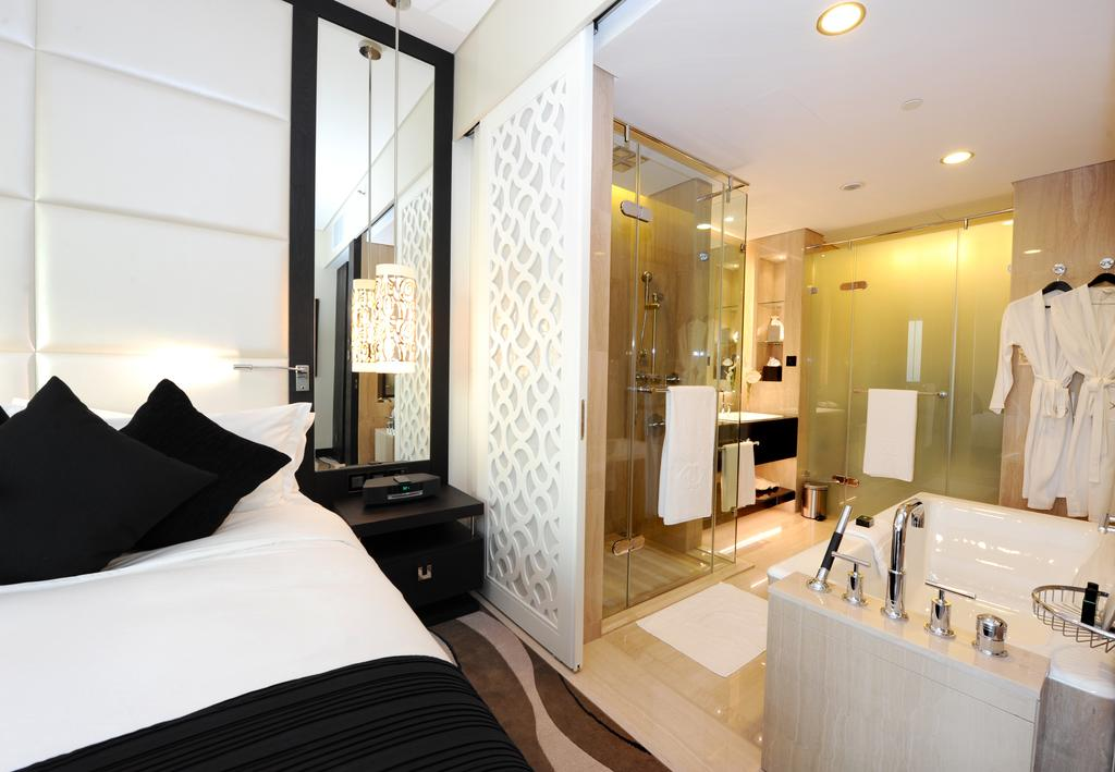 فندق سوفيتيل أبو ظبي الكورنيش-29 من 45 الصور