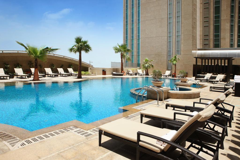 فندق سوفيتيل أبو ظبي الكورنيش-30 من 45 الصور