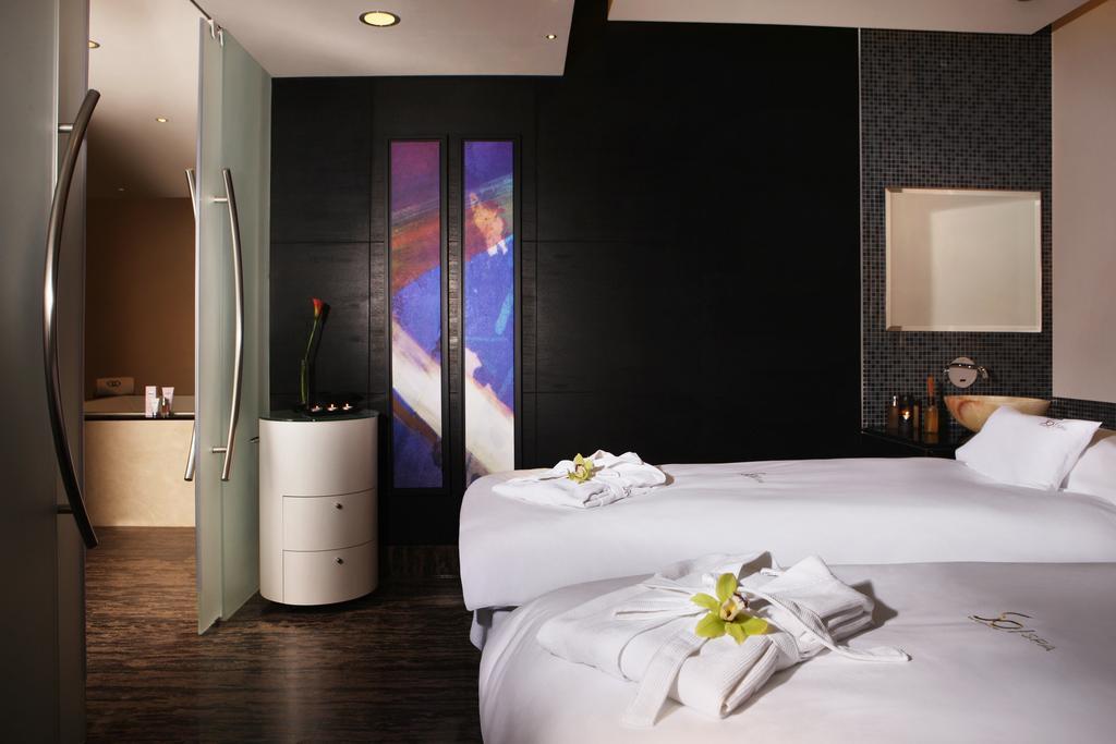 فندق سوفيتيل أبو ظبي الكورنيش-31 من 45 الصور