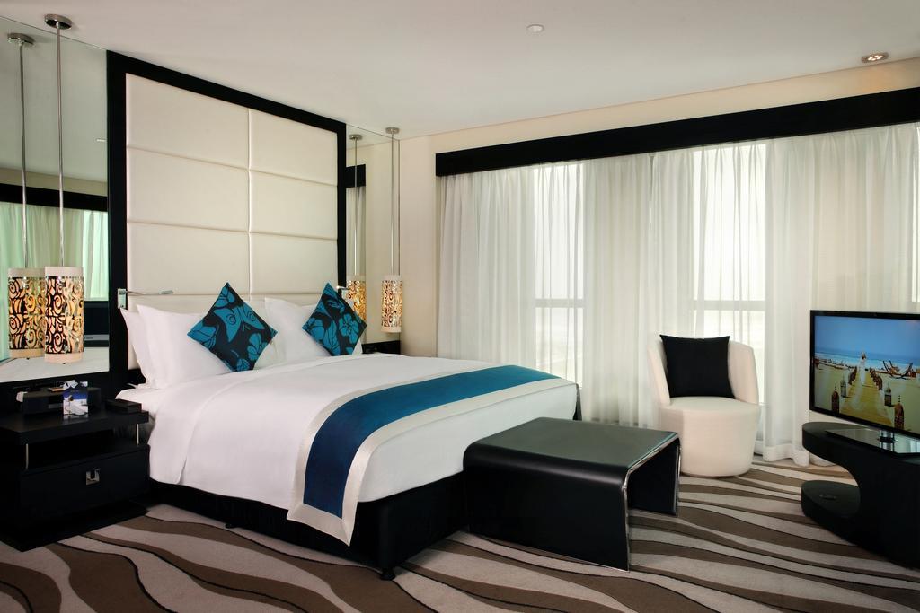فندق سوفيتيل أبو ظبي الكورنيش-32 من 45 الصور