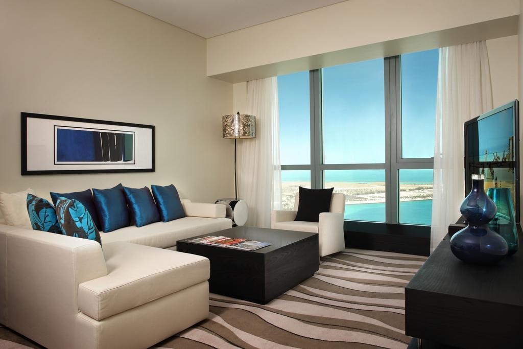 فندق سوفيتيل أبو ظبي الكورنيش-33 من 45 الصور