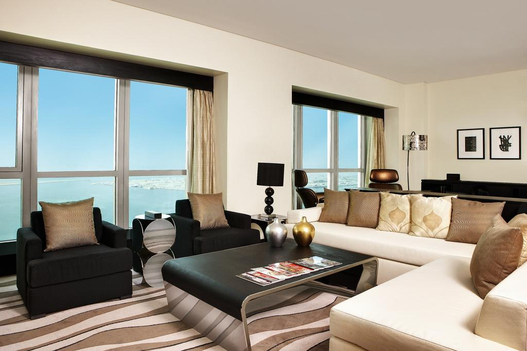 فندق سوفيتيل أبو ظبي الكورنيش-34 من 45 الصور