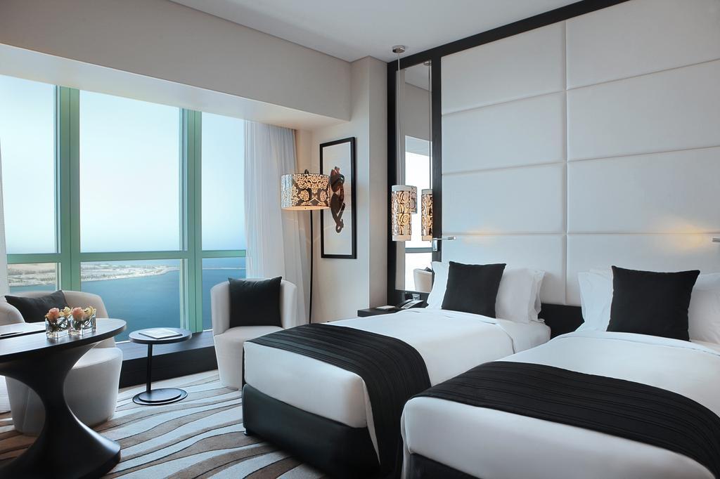فندق سوفيتيل أبو ظبي الكورنيش-35 من 45 الصور
