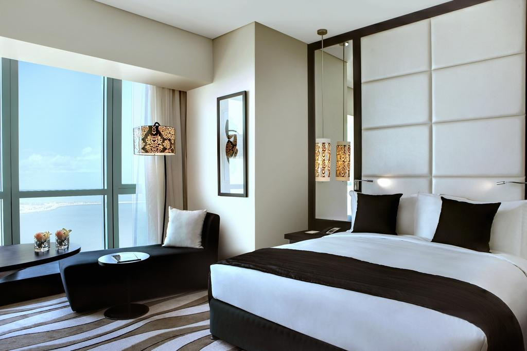 فندق سوفيتيل أبو ظبي الكورنيش-36 من 45 الصور