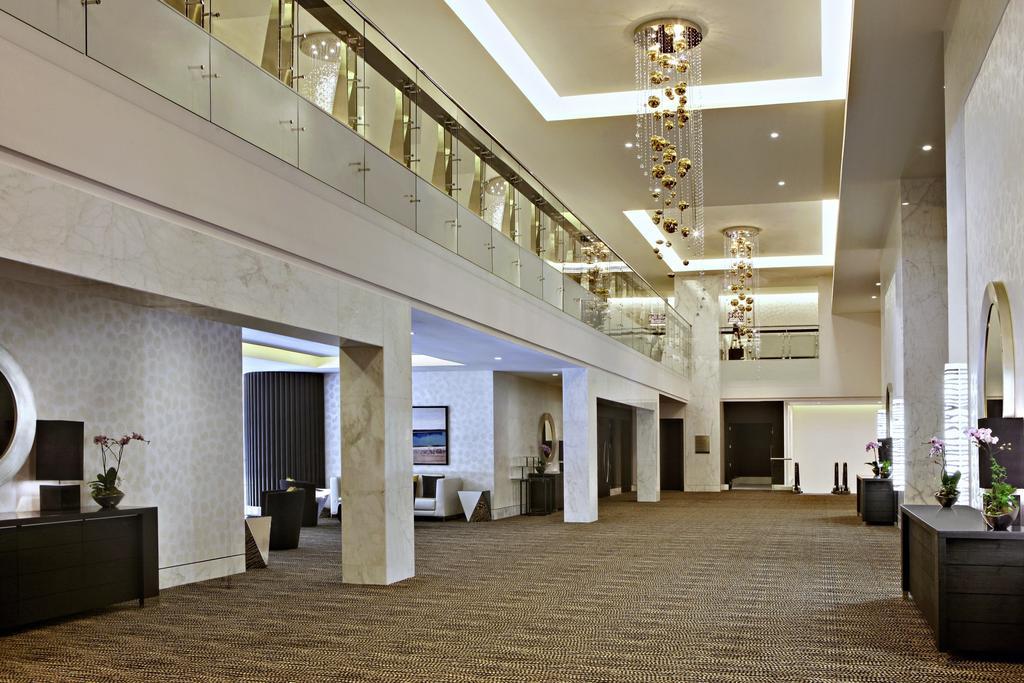 فندق سوفيتيل أبو ظبي الكورنيش-43 من 45 الصور