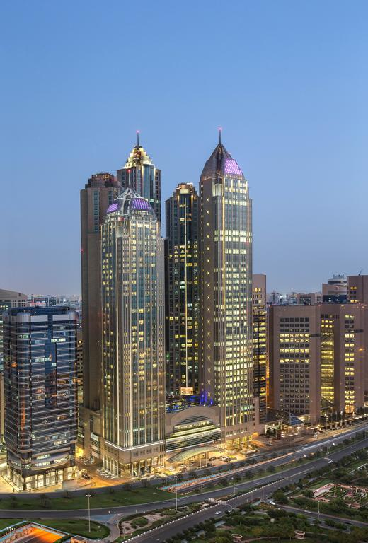 فندق سوفيتيل أبو ظبي الكورنيش-45 من 45 الصور