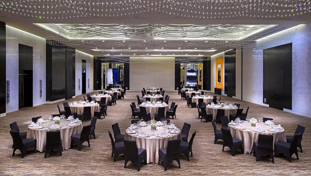 فندق سوفيتيل أبو ظبي الكورنيش-5 من 45 الصور