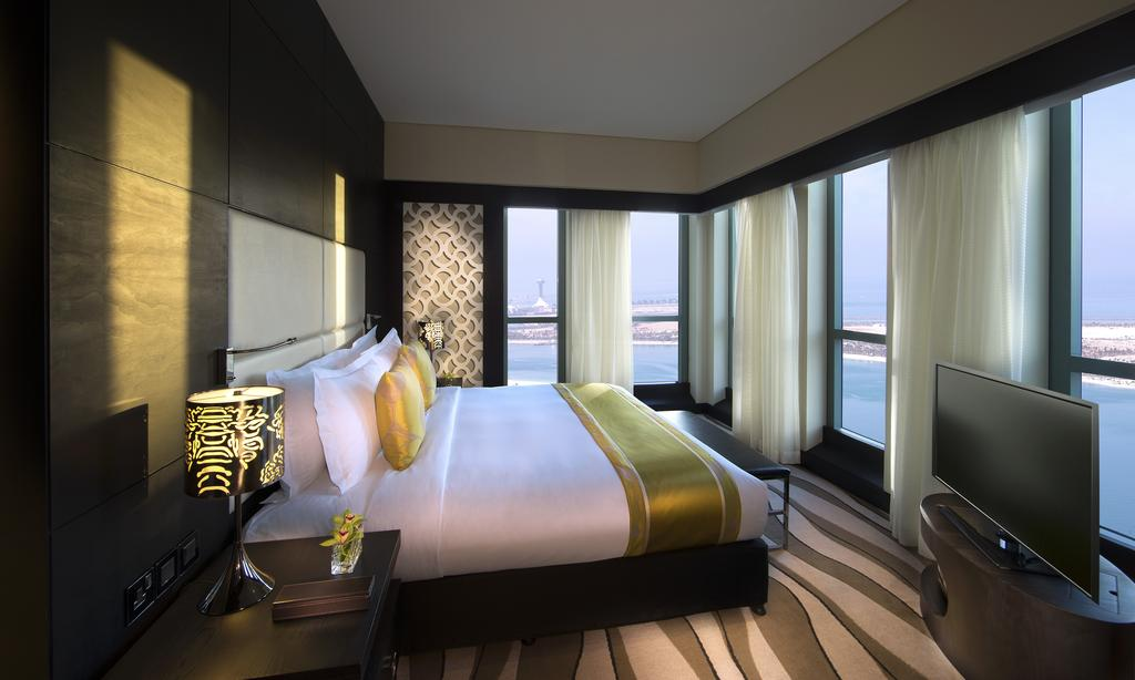 فندق سوفيتيل أبو ظبي الكورنيش-9 من 45 الصور