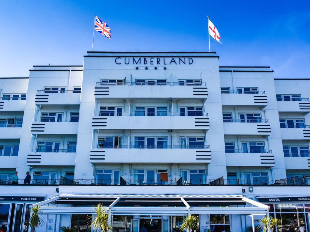 فندق كمبرلاند-1 من 46 الصور
