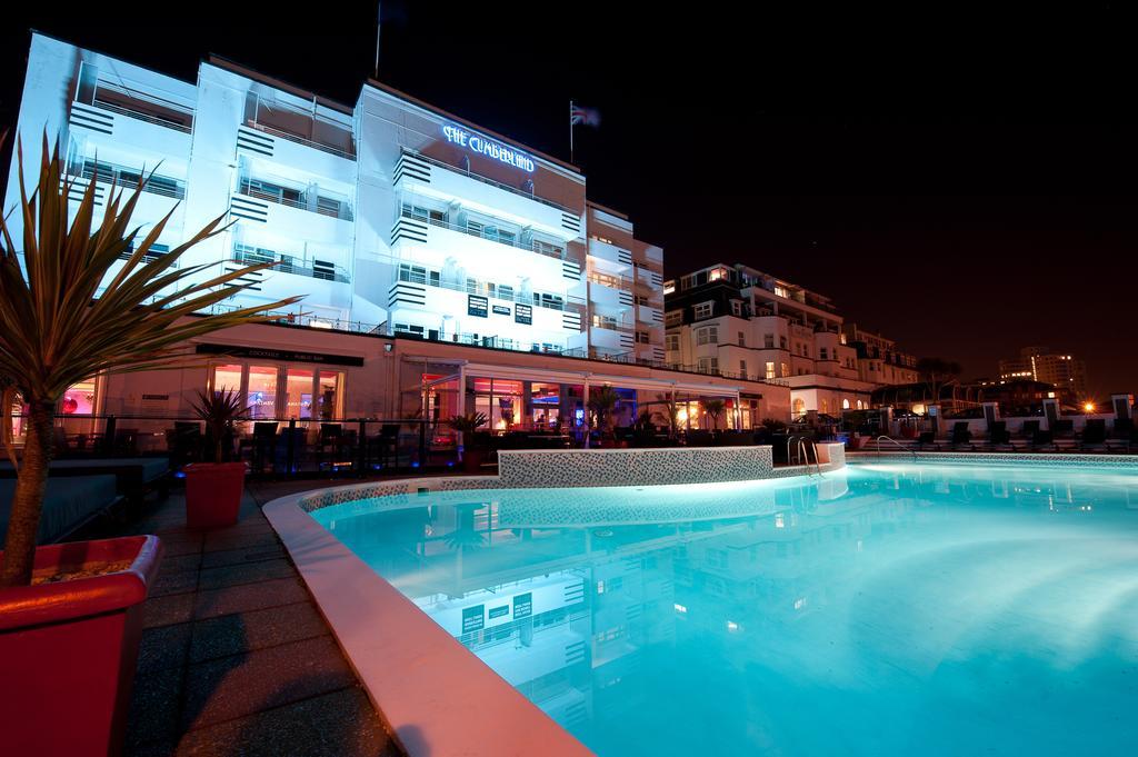 فندق كمبرلاند-40 من 46 الصور