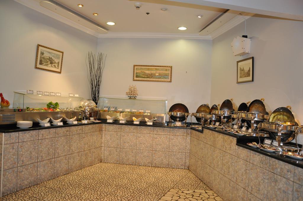 فندق جراند كونتيننتال فلامنجو-17 من 36 الصور