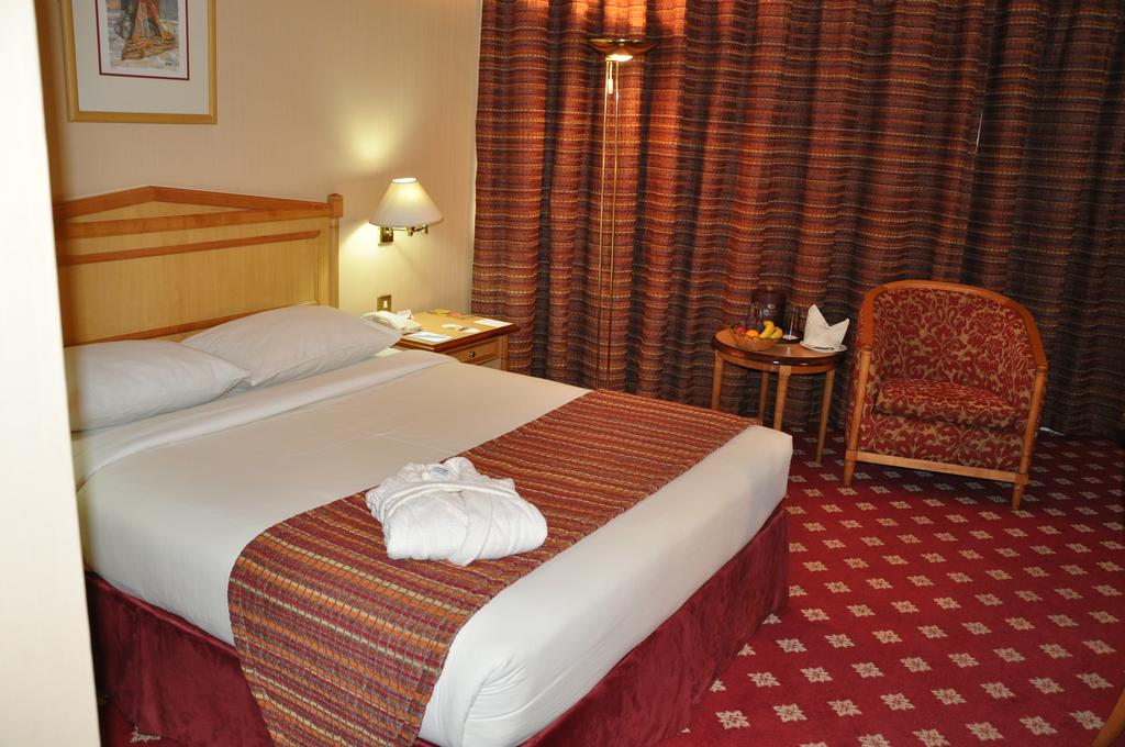 فندق جراند كونتيننتال فلامنجو-22 من 36 الصور