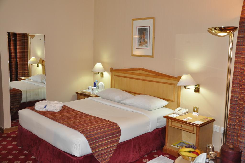 فندق جراند كونتيننتال فلامنجو-24 من 36 الصور