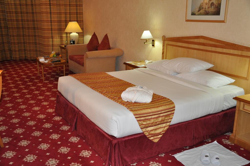 فندق جراند كونتيننتال فلامنجو-25 من 36 الصور