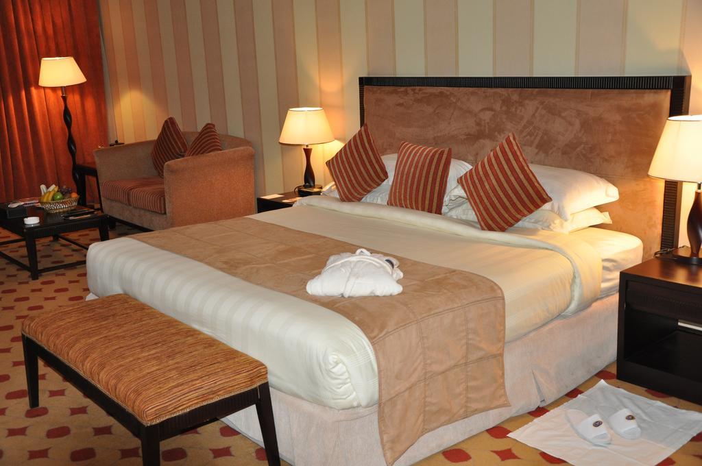 فندق جراند كونتيننتال فلامنجو-31 من 36 الصور