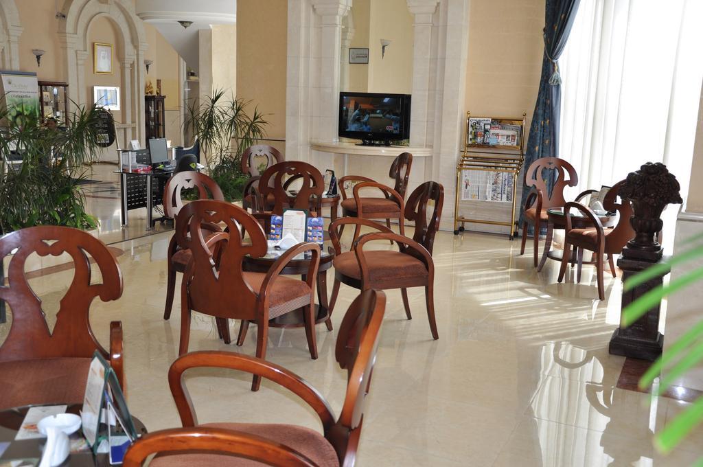 فندق جراند كونتيننتال فلامنجو-33 من 36 الصور