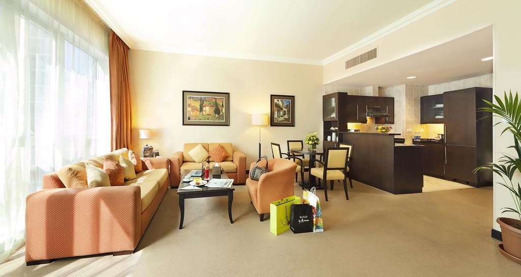 المنزل للشقق الفندقية-17 من 40 الصور