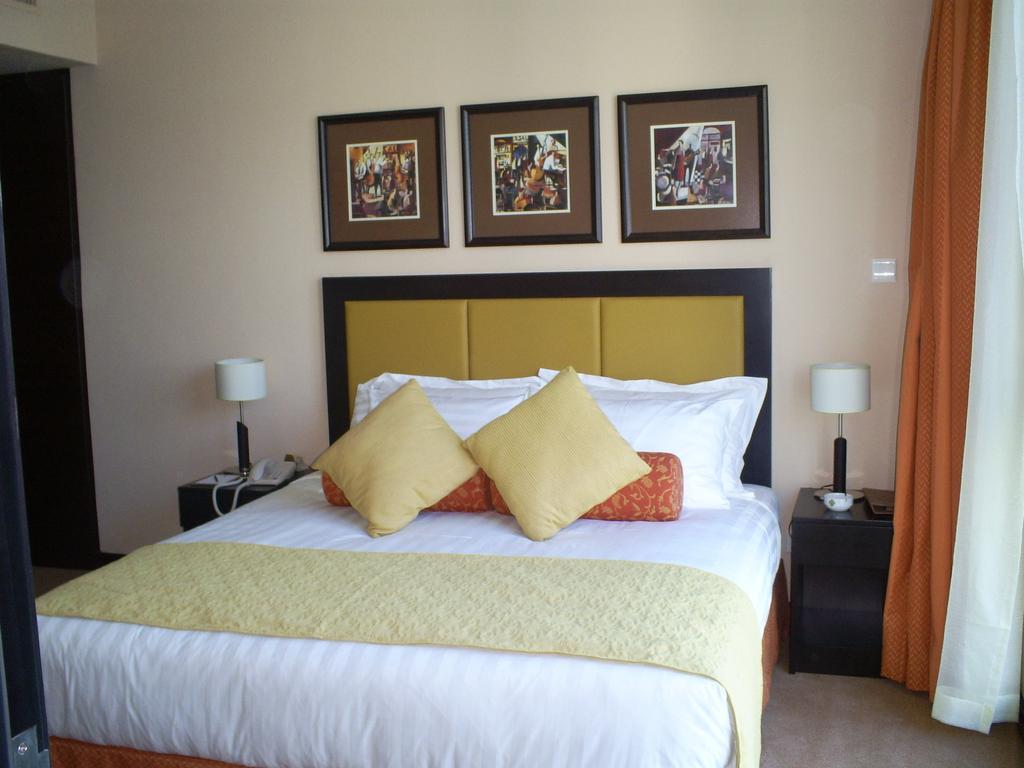 المنزل للشقق الفندقية-6 من 40 الصور