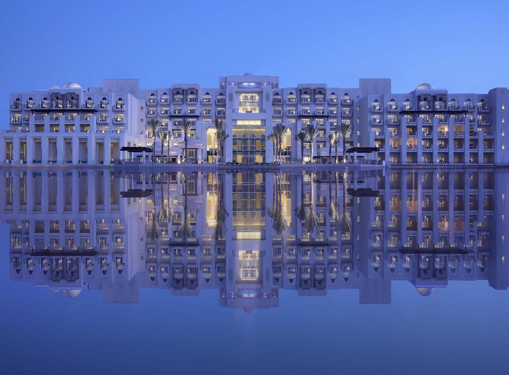 فندق وسبا القرم الشرقي بإدارة أنانتارا-1 من 36 الصور