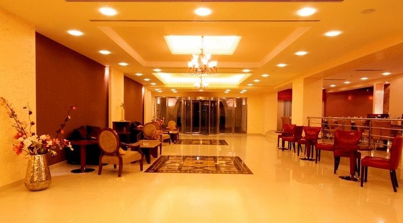 فندق قصر العين أبو ظبي-11 من 47 الصور