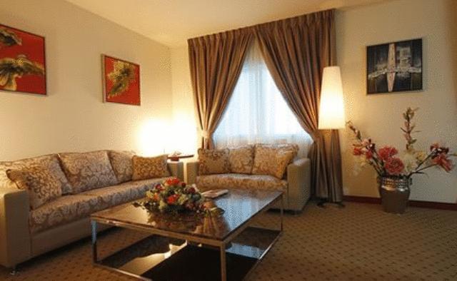 فندق قصر العين أبو ظبي-13 من 47 الصور