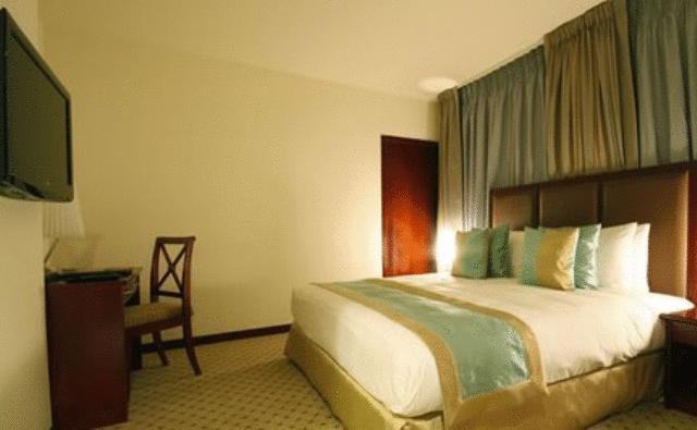 فندق قصر العين أبو ظبي-14 من 47 الصور