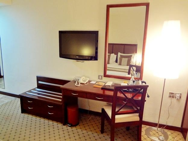 فندق قصر العين أبو ظبي-16 من 47 الصور
