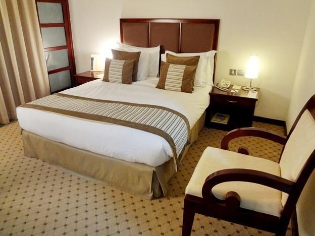 فندق قصر العين أبو ظبي-18 من 47 الصور
