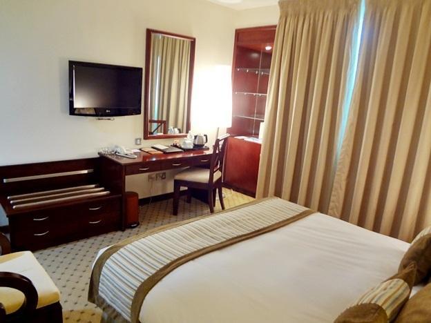 فندق قصر العين أبو ظبي-19 من 47 الصور