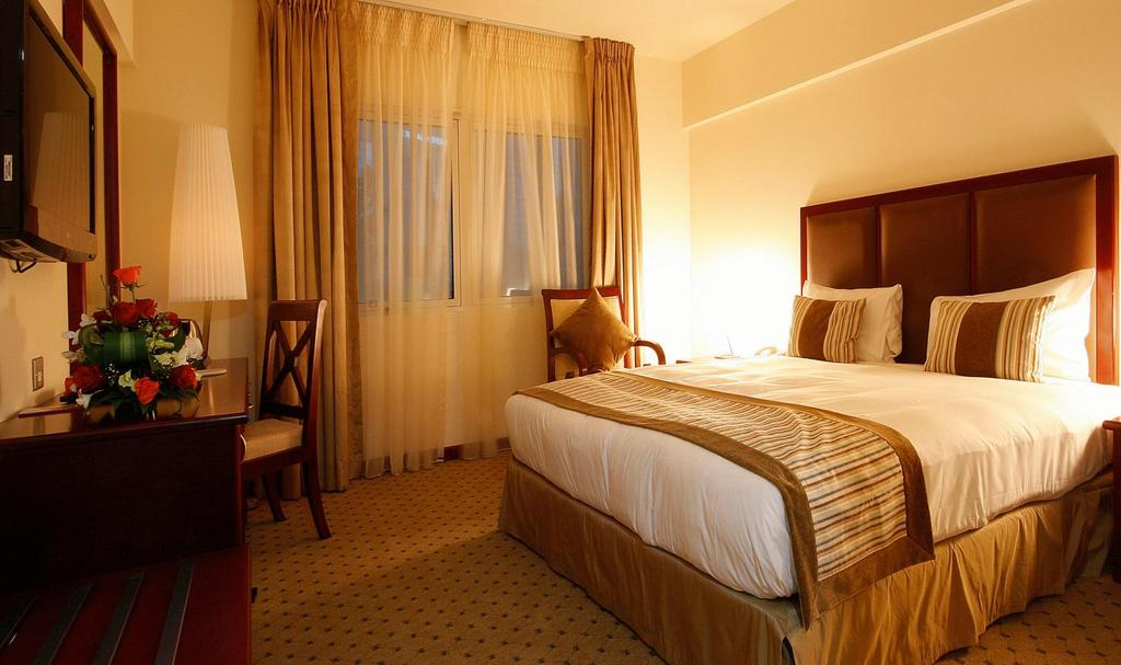 فندق قصر العين أبو ظبي-3 من 47 الصور