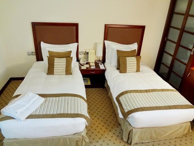 فندق قصر العين أبو ظبي-22 من 47 الصور