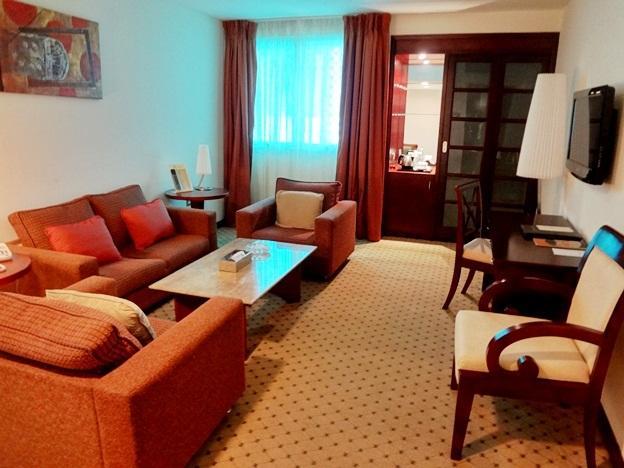 فندق قصر العين أبو ظبي-23 من 47 الصور