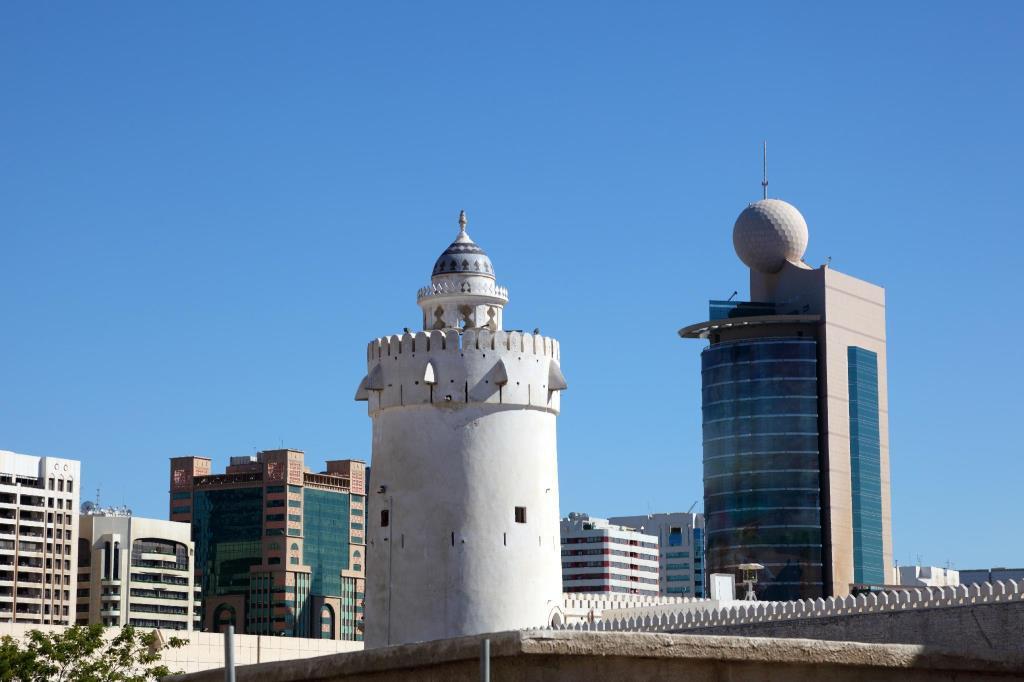 فندق قصر العين أبو ظبي-26 من 47 الصور