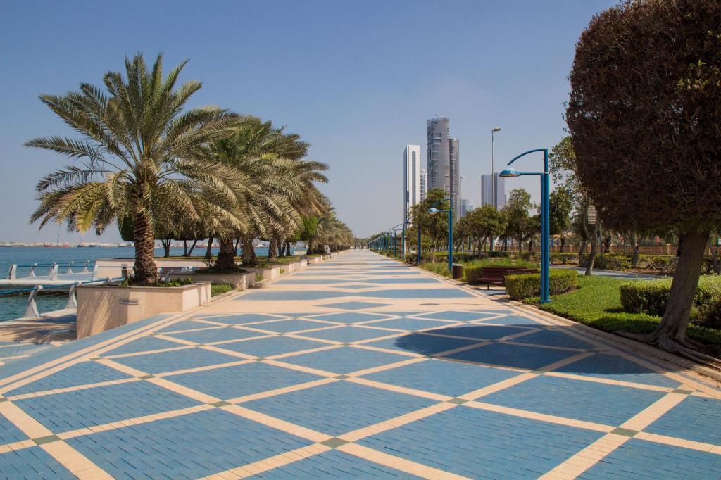 فندق قصر العين أبو ظبي-29 من 47 الصور