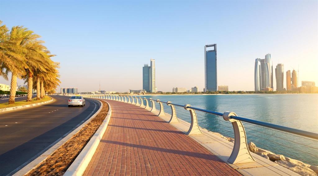 فندق قصر العين أبو ظبي-30 من 47 الصور