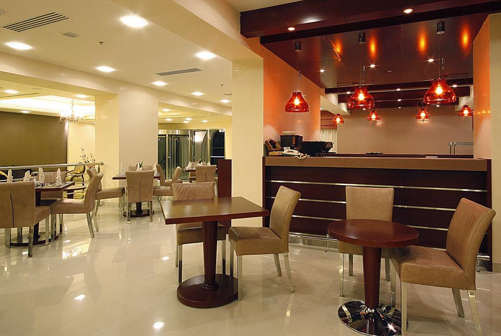 فندق قصر العين أبو ظبي-4 من 47 الصور