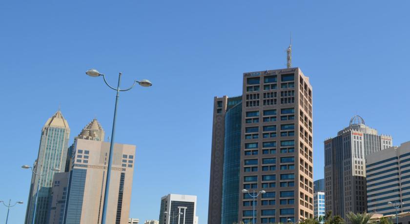 فندق قصر العين أبو ظبي-32 من 47 الصور
