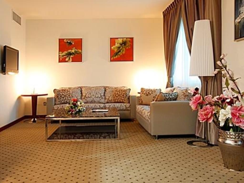 فندق قصر العين أبو ظبي-34 من 47 الصور