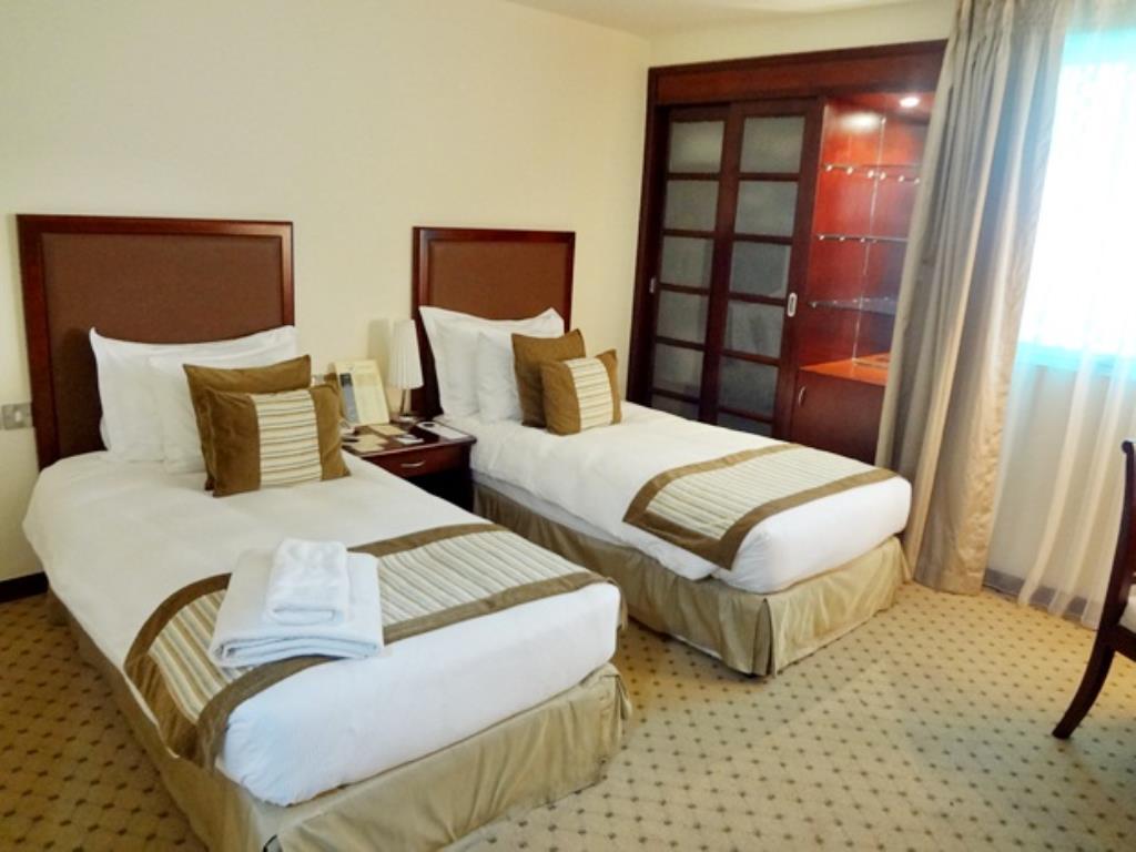 فندق قصر العين أبو ظبي-36 من 47 الصور