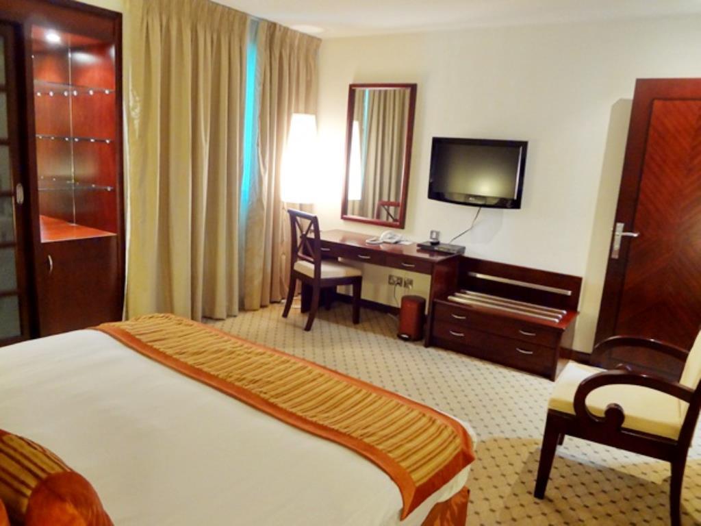 فندق قصر العين أبو ظبي-39 من 47 الصور