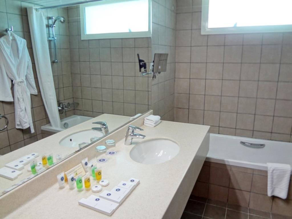 فندق قصر العين أبو ظبي-40 من 47 الصور