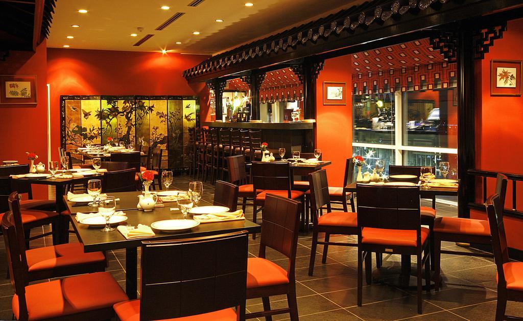 فندق قصر العين أبو ظبي-5 من 47 الصور