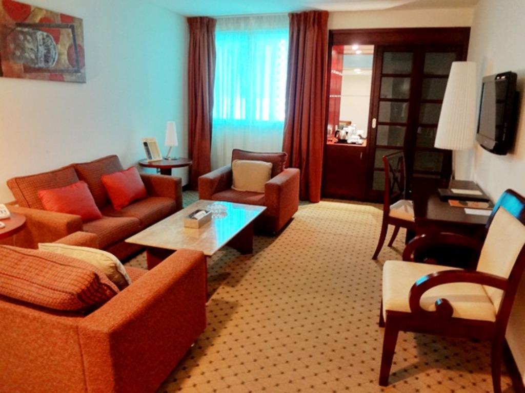 فندق قصر العين أبو ظبي-41 من 47 الصور