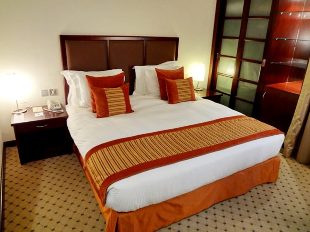فندق قصر العين أبو ظبي-42 من 47 الصور