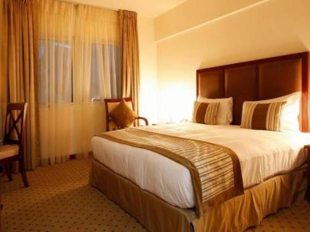 فندق قصر العين أبو ظبي-43 من 47 الصور