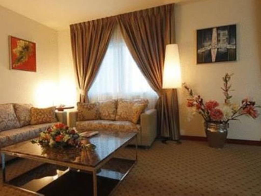 فندق قصر العين أبو ظبي-44 من 47 الصور