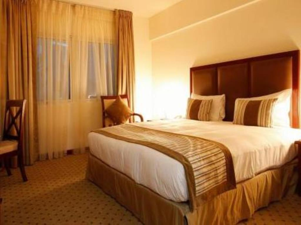 فندق قصر العين أبو ظبي-45 من 47 الصور