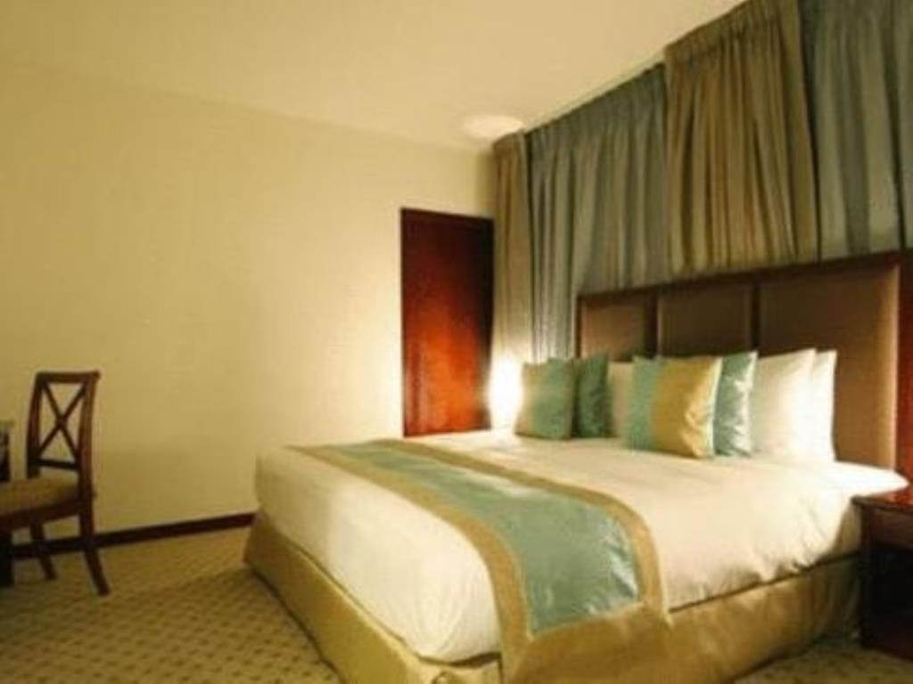 فندق قصر العين أبو ظبي-46 من 47 الصور