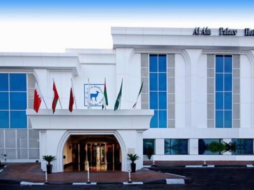 فندق قصر العين أبو ظبي-2 من 47 الصور