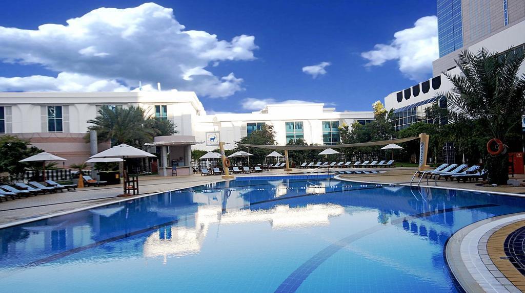 فندق قصر العين أبو ظبي-47 من 47 الصور